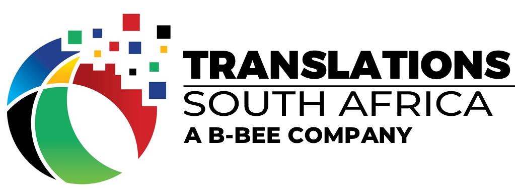 TranslationsSouthAfrica